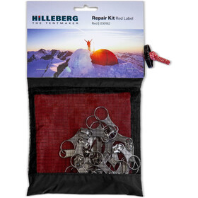 Hilleberg Repair Kit Red Label red